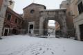Nevicata a Roma del 2012