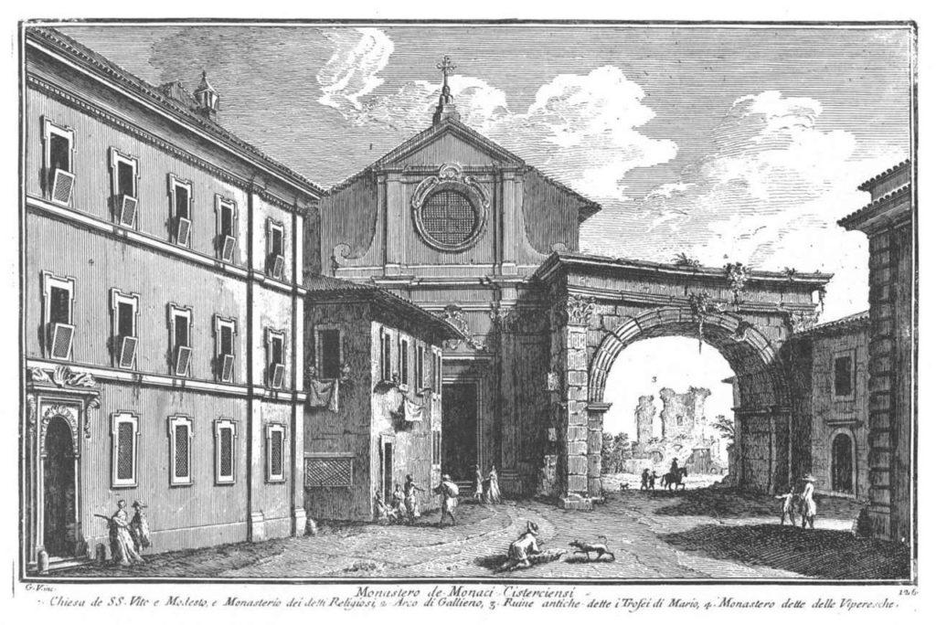 arco_gallieno_chiesa_ssvito_e_modesto
