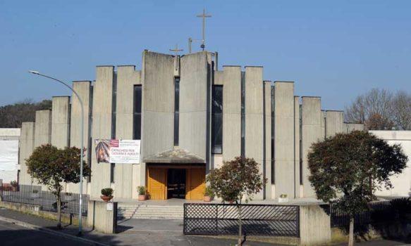 labaro_chiesa